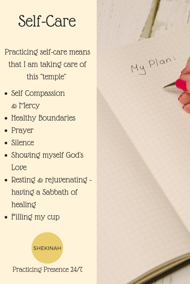 self-care, selfcare, self care, compassion, love, cup runneth over, love, prayer, silence