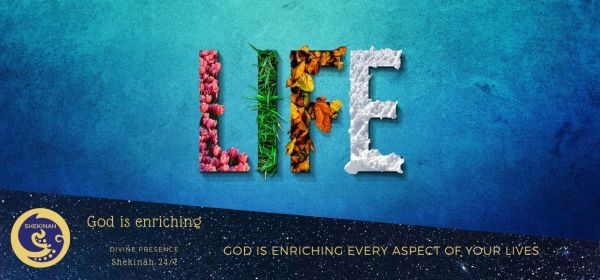 God is enriching every aspect of your lives, grace of God, will of God, called to be saints, thanksgiving, enriched in speech, knowing what to say, knowledge, lacking, having all the gifts, waiting, revealed, sustain you till the end, God is faithful, set apart for service, called into community, grace and peace, the right words to say, everything you need to know, necessary gifts, faithfulness